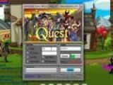 AQW Cheats v4.5 – Gold and AC Generator