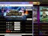 Rise of Mythos Hack Cheats Infinite Gold, Rubies, Silver, Crystals Hack