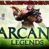 Arcane Legends 999999 Platinum Hack Tutorial