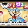 Free Wordox – Lucky Charm Cheat Tool Download