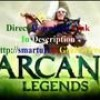 Acrane Legends Hack Tool – Unlimited Gold _ Platinum _ Elixi