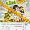 Chef Ville Hack / Cheats Adder Offical Version Work HD 2014