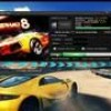 Asphalt 8 Hack – January 2014[Unlimited Credits,Star,All Car