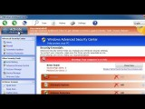 How to get rid of Windows Advanced Security Center virus (Windows AntiBreach Patrol removal)