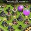 Clash of Clans Gold And Wall Hack Version 5 172 IFunbox New Update 2014 Free Download