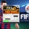 News Free FIFA 15 Ultimate Team Coins Points Hack iOS and Android