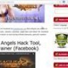 League of Angels Hack OnlineFacebook