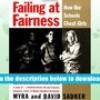 PDF Download  Failing At Fairness: How Our Schools Cheat Girls  For Trial