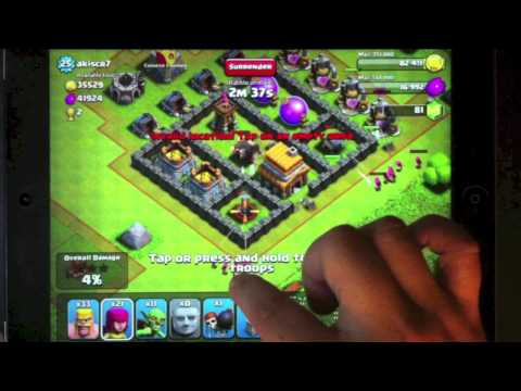 Clash of Clans – Attack Strategy — HACK CHEAT DOWNLOAD