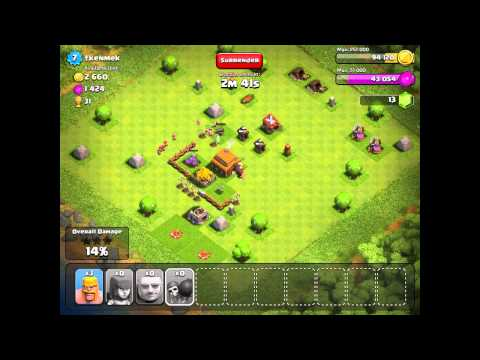 Clash Of Clans Unlimited Gems Ifunbox clash clans free gems cheat clash clans cheats hints and 480x360
