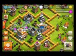 Clash of Clans Defense Strategy – Town Hall Level 7