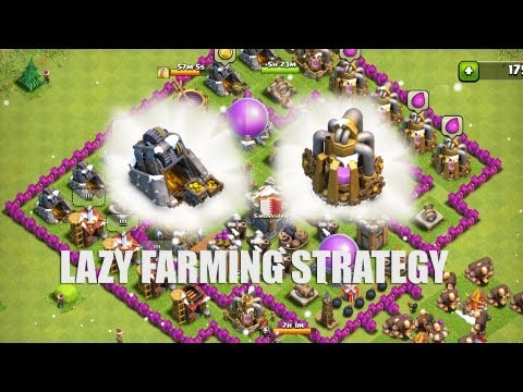 clash of clans part 19 defence analysis clash of clans strategy part 9