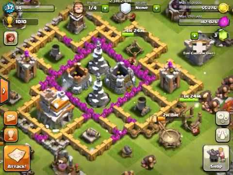 clash of the clans gems for free clash of clans hack 2012 new