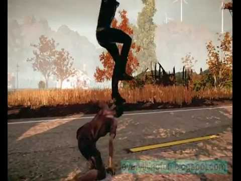 State Of Decay – FULL PC Game Leak – Alpha Download