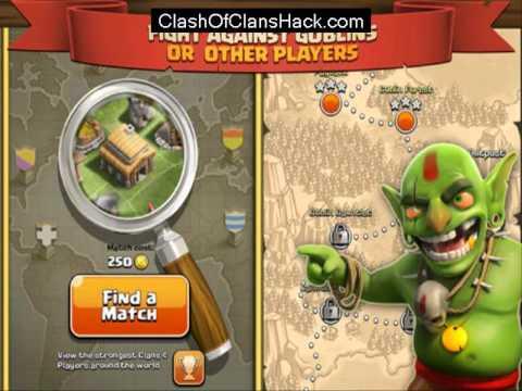 Clash Of Clans Gems Glitch