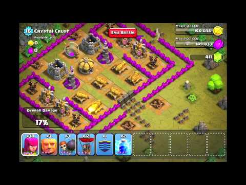 Clash of Clans Pekkas Playhouse