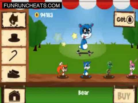 run fun run hack for android fun run cheats 99999 coins hack fun run