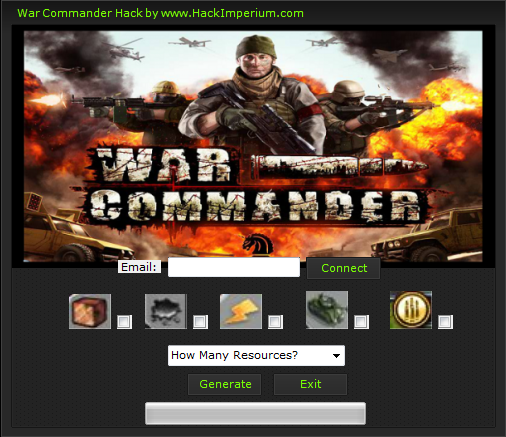 War Commander Hacks http://hack-cheat.com/war-commander-hack/