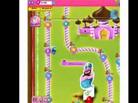 Candy Crush Saga Hack & Cheat Level 2013 Facebook Iphone – Tips Tool