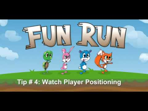 Fun Run Mutliplayer Race Game (download crack game android)