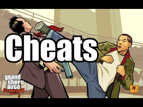 Grand Theft Auto: Chinatown Wars | GTA Wiki | FANDOM ...