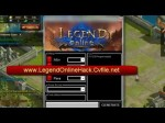 Legend Online -Download Altin Asker Elmas Para- Cheats Undetected January 2013