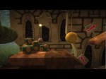 Little Big Planet Part 4 – Get a grip, Flowers