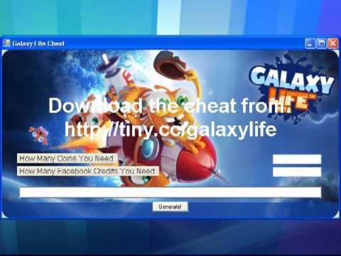 Galaxy Life CHEAT/ Galaxy Life Hack