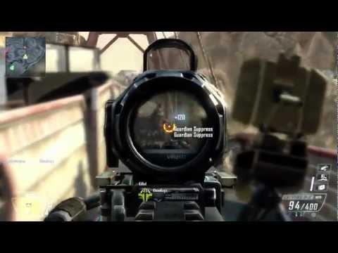 Call of Duty Black Ops 2 Cheats