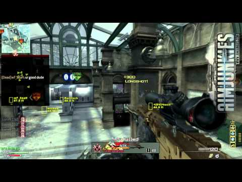 how to get aimbot for mw3 ps3 no survey