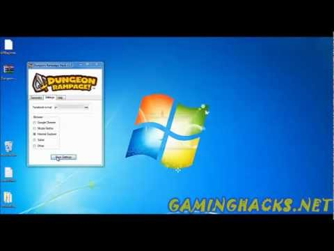 Free Gems And Coins     Dungeon Rampage Cheats     HACK CHEAT DOWNLOAD