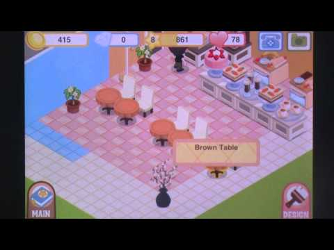 Bakery Story™ iPhone Gameplay Review – AppSpy.com — HACK CHEAT