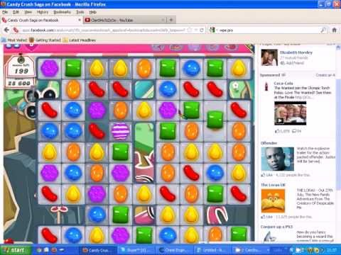 Candy Crush Unlimited Moves Hack — HACK CHEAT DOWNLOAD