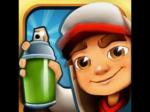 subway surfers running cheat subway surfers money cheat with cheat