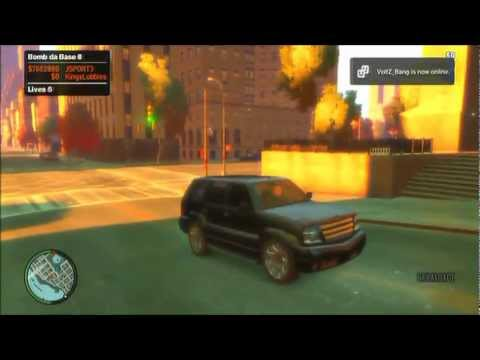 Grand Theft Auto 4 10 Star Lobbies — HACK CHEAT DOWNLOAD