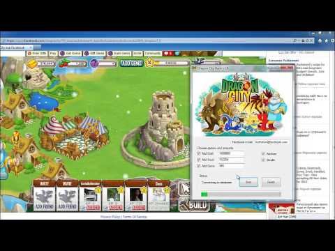city cheats 2013 elite dragon city gold hack facebook dragon city free