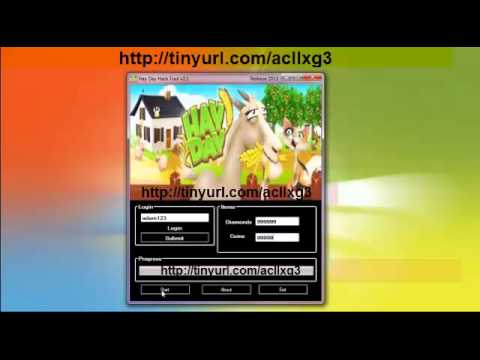 hay day hacks get unlimited coins 2013 video3 video1 hay day hack tool