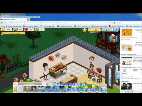 Chefville Hack Cheat Tool 2013 — HACK CHEAT DOWNLOAD