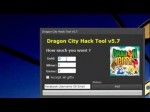 (2013)Free Dragon City Hack Tool Free Download No Survey