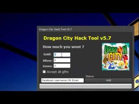 Dragon City Hack - Newest and Working Gems …