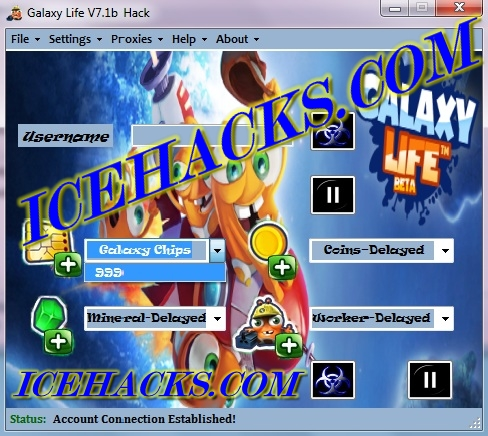 life hack v7 1b download galaxy life v7 1b hack 2012 download for