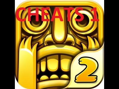 TEMPLE RUN 2 CHEATS/TRUCCHI ANDROID. Way# 1