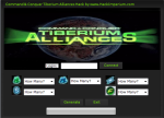 Command & Conquer Tiberium Alliances Hack