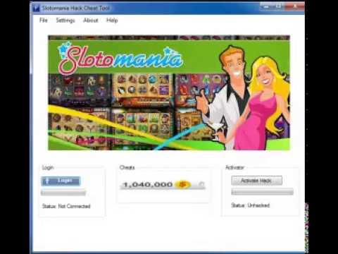 Slotomania Hack COins Cheats v5.1 | Professional Hacks — HACK CHEAT