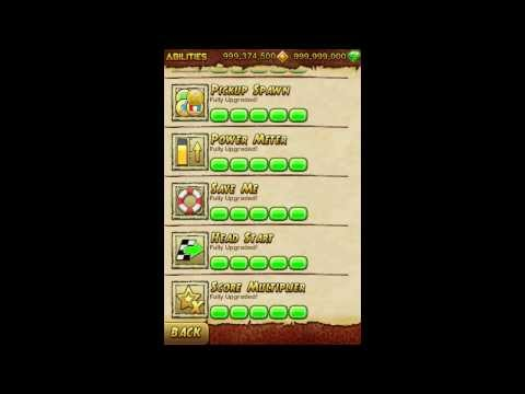 tutorial how to the temple run cheat no jailbreak temple run 2 best