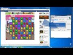 Facebook Candy Crush Saga – Cheat Engine 6.2