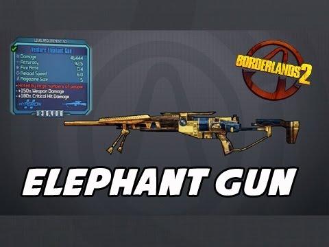 How to get last weapon slot in borderlands 2