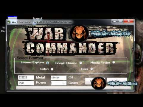 Hack Tool Cheat Game Resources Multi Hack JANUARY 2013 DOWNLOAD