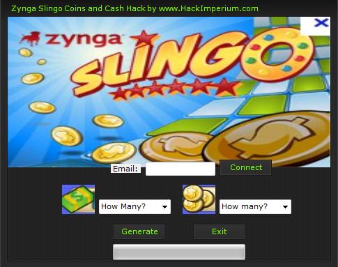 Zynga slots coins hack