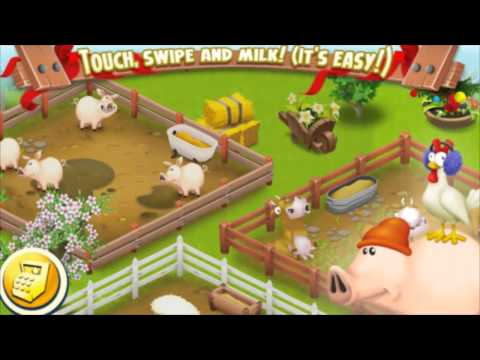 Hay Day Diamonds Cheats – Codes For Free Diamonds — HACK CHEAT